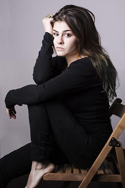Erica Mela Magagnato