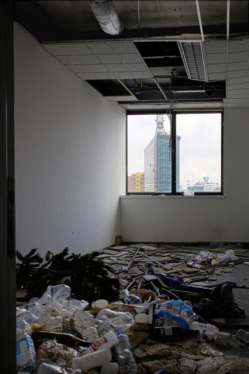 Aldo dice 26x1 - Progetto di Residence sociale - Sesto san Giovanni, Febbraio 2014